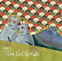 V/A TRIBUTE TO THE GET UP KIDS